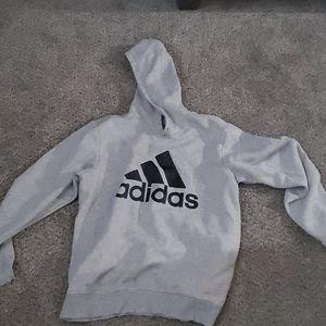 Selling Adidas sweat shirt